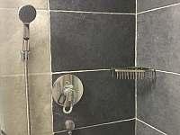 A1 - smrček, koupelna - Kvilda