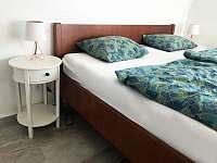 A4 - brusinka, spaní - ubytování Kvilda
