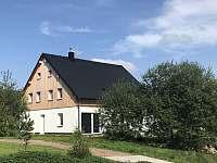 ubytování Škarez 2.díl v penzionu