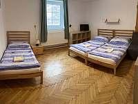 Ubytování v hájovně - chalupa k pronajmutí - 20 Svatý Tomáš