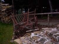 Lipno nad Vltavou - Kobylnice - chata k pronajmutí - 9