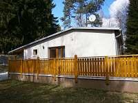 Lipno nad Vltavou - Kobylnice - chata k pronajmutí - 8