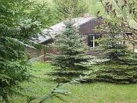 ubytování Hnačov na chatě