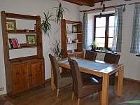 APT1 - apartmán k pronajmutí Nezdice na Šumavě