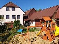 Chaty a chalupy Petrovice u Sušice v apartmánu na horách - Nezdice na Šumavě