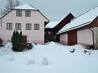 Chaty a chalupy Katovice - Otava v apartmánu na horách - Nezdice na Šumavě