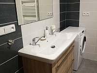 Koupelna - Frymburk