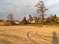 Chata Lipno - pronájem chaty - 25 Radslav