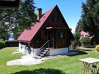 Chata Lipno - chata ubytování Radslav - 5