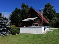 Chata Lipno - chata ubytování Radslav - 2