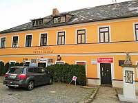 ubytování Skiareál Lipno - Kramolín v apartmánu na horách - Frymburk