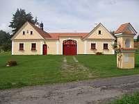 ubytování Skiareál Lipno - Kramolín na chalupě k pronajmutí - Pohorská Ves - Lužnice