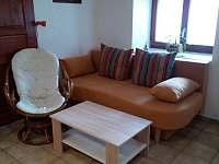 apartmán 5 - Nová Pec - Láz