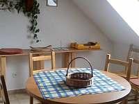 kuchyňka pro ap.1,2 - Nová Pec - Láz