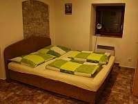 Velký apartmán - Nová Pec - Láz