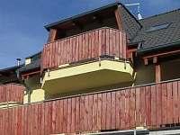 ubytování  v rodinném domě na horách - Železná Ruda
