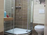koupelna - Stožec