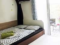 Výsuvná postel