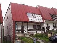 ubytování Skiareál Lipno - Kramolín v rodinném domě na horách - Frymburk