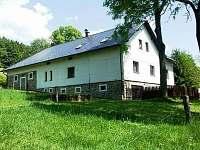 ubytování na Domažlicku Chalupa k pronajmutí - Prapořiště
