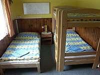 Pokoje pro hosty - Prapořiště