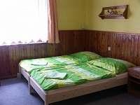 pokoje pro hosty - pronájem chalupy Prapořiště