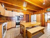 vybavená kuchyně - Prapořiště