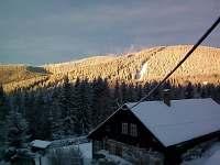 Špičák - penzion na horách - 15