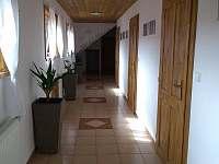 1.apartmán - ubytování Vyšovatka