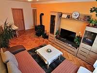 ubytování Bušanovice v apartmánu