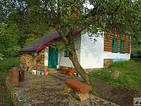 Lesní Chalupy - chalupa ubytování Zdíkov - 5