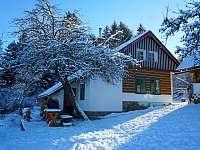 Lesní Chalupy - chalupa ubytování Zdíkov - 9