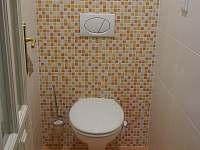 toaleta - Zdíkov