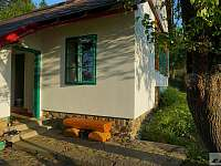 Lesní Chalupy - chalupa ubytování Zdíkov - 2