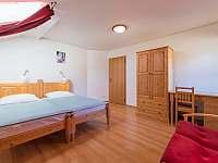 ložnice vila 205 - Lipno nad Vltavou