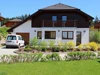 vila 213 exteriér Villa park Lipno - ubytování Lipno nad Vltavou