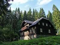ubytování Ski areál Kvilda Chalupa k pronájmu - Srní
