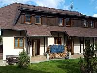 Borová Lada jarní prázdniny 2022 ubytování
