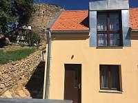 Apartmán Vimperk