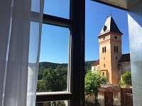 Apartmán na horách - Vimperk Šumava