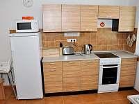 Kuchyň + myčka - Frymburk