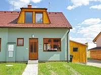 Apartmán na horách - dovolená Českokrumlovsko rekreace Frymburk