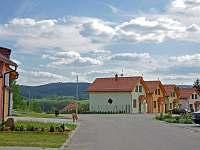 Rekreace na Lipně - pronájem apartmánu - 12 Frymburk