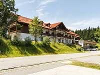 ubytování MITTERFIRMIANSREUT Apartmán na horách
