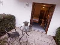 Předzahrádka - apartmán ubytování MITTERFIRMIANSREUT
