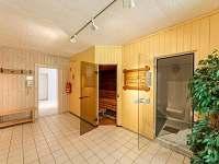 Sauna - pronájem apartmánu MITTERFIRMIANSREUT
