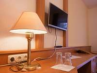 TV - apartmán ubytování MITTERFIRMIANSREUT