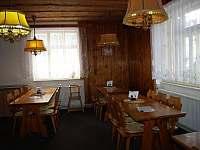 Kašperské Hory - penzion na horách - 4