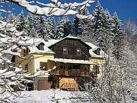 Kašperské Hory - penzion na horách - 6