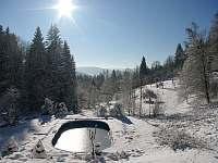 Kašperské Hory - penzion na horách - 8